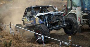 El equipo Desguace Los Santos Racing confirma su participación en el I Extreme 4×4 Martos 2021