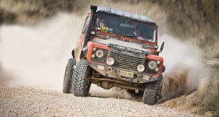 El equipo Escudería La Mina Competición participará este fin de semana en el Rally Todo Terreno de Cuenca